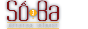 So Ba Vietnamese Restaurant – East Atlanta Village